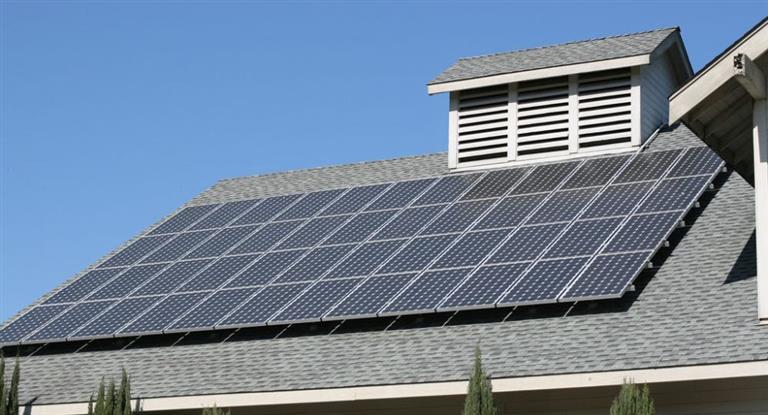 Arrendamiento para Equipo de Energía